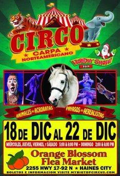 BIG TOP POSTER_SPANISH_FOR HAINES CITY_2019-2